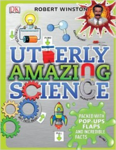 utterly amazing science
