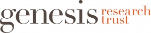 Genesis Research Trust Logo