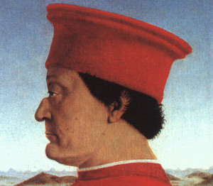 The-Duke-of-Urbino-Piero-della-Francesca