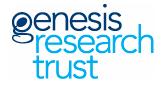 GenesisResearchTrustLinks