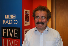 Robert Winston, Radio Five