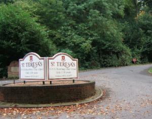 St Teresa's School, Surrey