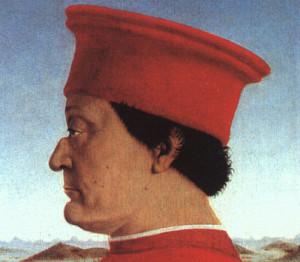 The-Duke-of-Urbino-Piero-della-Francesca