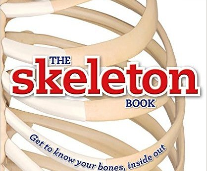 The Skeleton Book - Robert Winston